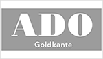 Verlinkung zur website von ADO Goldkante GmbH & Co. KG, Oberursel